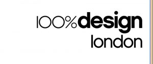 100% Design @ Olympia London | England | United Kingdom