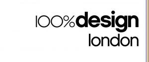 100% Design @ Olympia London   England   United Kingdom