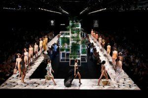 Mercedes-Benz Fashion Week Madrid @ IFEMA Feria de Madrid | Madrid | Comunidad de Madrid | Spain